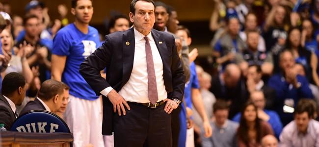 Florida Gators basketball to face Duke in 2016 Jimmy V Classic