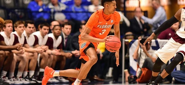 Six things to know: Florida embarrasses LSU again as basketball sets three-point record