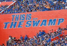 Where Florida Gators football stands entering the 2017 Orange & Blue Debut