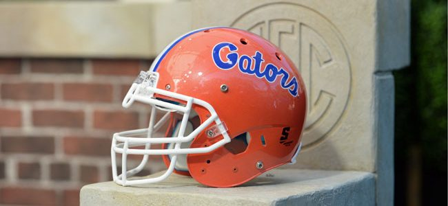 Florida football recruiting: Australian punter commits to Gators for 2020