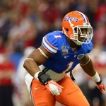 How the Detroit Lions acquired three Florida Gators in 15 days