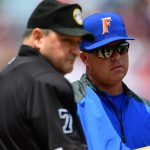 No. 1 Florida baseball finally beats FAU, advances to Super Regional round