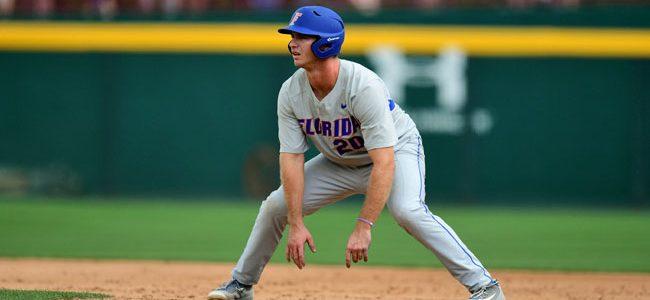 No. 1 Florida Gators baseball sweeps its way into the Super Regionals