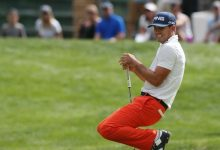 Florida Gators at The Open Championship: Billy Horschel shockingly ejects