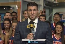 Tim Tebow thrilled Dan Mullen is rejoining the Florida Gators as head coach