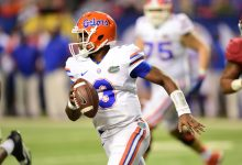 Treon Harris transfers after two rough years with Florida Gators