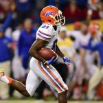 Florida Gators football: WR Antonio Callaway, DL coach Chris Rumph reportedly leave