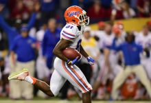 Injury updates: Florida WR Antonio Callaway likely to play at Tennessee