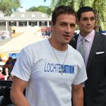 Ryan Lochte fine after being held at gunpoint, handling situation in typical Ryan Lochte style