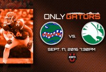 No. 23 Florida Gators football vs. North Texas: What you need to know, game pick, how to watch live