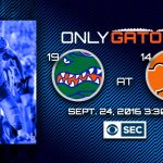 No. 19 Florida Gators football at No. 14 Tennessee: Things to know, game pick, live stream, how to watch