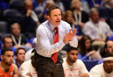 Florida basketball secures big nonconference games in Michigan State, Butler