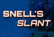 Snell's Slant: Reasons for optimism despite a shaky start for Florida
