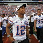 Report: Ex-Florida QB Chris Leak being investigated for sexual assault of student