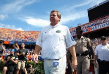 Amid criticism, Jim McElwain stands up for himself, first two years at Florida