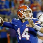 Florida looks to keep progressing on offense against uneven Georgia defense