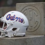 Florida freshman Justin Watkins facing felony domestic battery charge, suspended by Gators