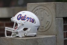 Florida Gators football to wear all-white uniforms, helmets included, vs. Georgia