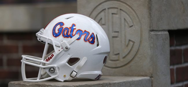 College football rankings: Florida Gators down a spot in AP Top 25 poll as top-10 matchup looms
