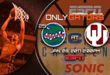 Florida at Oklahoma: Game pick, prediction, watch live stream, SEC-Big 12 Challenge preview
