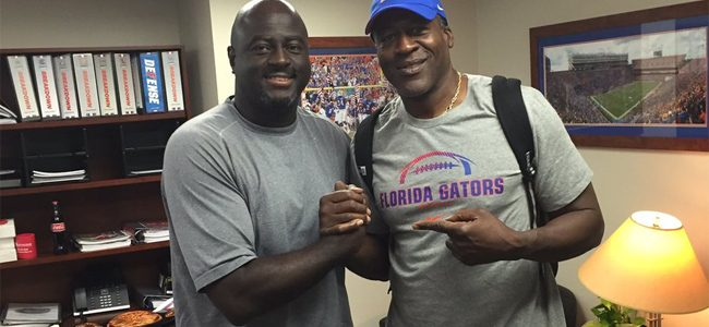 Reports: Florida DL coach Chris Rumph rebuffs Clemson offer to stay with Gators