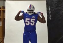Florida adds four-star DT commit Elijah Conliffe before National Signing Day