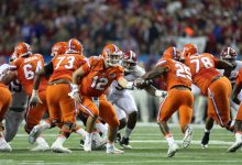 Florida Gators lose two quality offensive linemen, one to 2017 NFL Draft