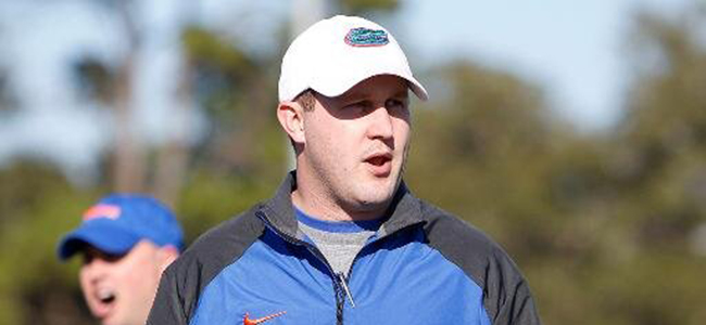 Florida retains director of player personnel Drew Hughes, holding off South Carolina