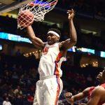John Egbunu returning to Florida Gators basketball for 2017-18 season