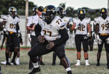 Top-rated Florida target Tedarrell Slaton commits to Gators on National Signing Day