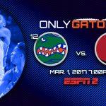Florida Gators vs. Arkansas Razorbacks: Pick, prediction, watch live stream, game preview
