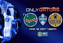 Florida Gators vs. Vanderbilt: Pick, prediction, watch live stream for 2017 SEC Tournament