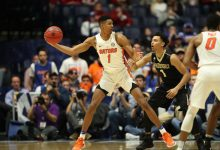 Devin Robinson undrafted: Florida without NBA Draft pick for fourth straight year