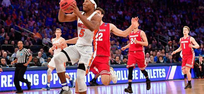 Fastbreak: Florida basketball embarrassed by Alabama after Georgia loss