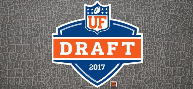 2017 NFL Draft tracker: Florida Gators draft picks, full analysis, history
