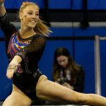 Oklahoma bests Florida gymnastics to win 2017 national title at NCAA Super Six