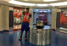 Florida adds massive offensive line commit for 2019