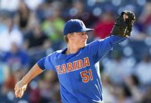 No. 1 Florida baseball bounced out of 2018 College World Series in semifinals