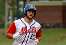 WATCH: Tim Tebow's hot streak continues with walk-off home run for St. Lucie Mets