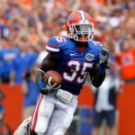 Ahmad Black returns to Florida as student assistant