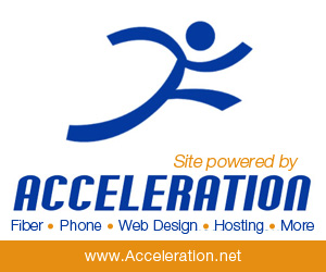 This site is powered by Acceleration.