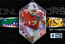 Florida vs. LSU: Prediction, pick, line, odds, live stream, watch online, TV channel, game preview