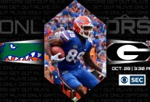 Florida vs. Georgia: Prediction, pick, line, odds, live stream, watch online, TV channel, game preview