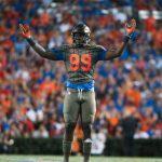 Florida Gators stars Jachai Polite, Jawaan Taylor declare for 2019 NFL Draft