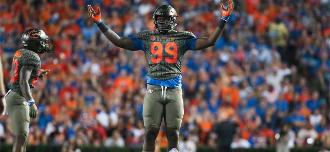 What we learned: Florida brings out boo birds with loss to Texas A&M