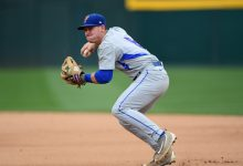 Report: Florida starting second baseman suspended indefinitely for off-field issue