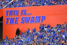 Florida football players sent to student conduct for on-campus incident