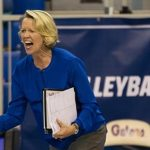 Nebraska, again: Florida volleyball falls in national title game for second time