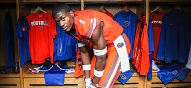 Florida football recruiting: Four-star DB Trey Dean commits, signs with the Gators
