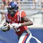 Florida adds talented Ole Miss transfer Van Jefferson